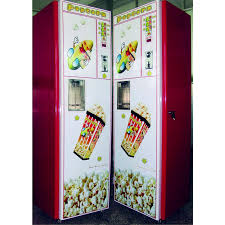 Popcorn Vending Machine Stunning Products China Vending Equipments Limited