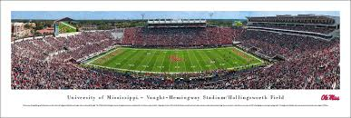 Vaught Hemingway Stadium Facts Figures Pictures And More