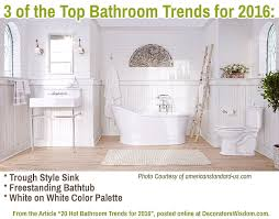 Bathroom Awesome Bathroom Color Ideas Appealingbathroomcolor Bathroom Color Trends