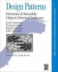 Oop Design Patterns Inspiration Design Patterns Erich Gamma 48