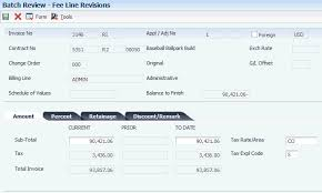 Blank Invoices To Print Custom Processing Invoices