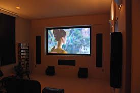 Home Theater Design Ideas Pictures Tips Options HGTV Luxurious - Home sound system design