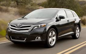 2014 Toyota Venza - Overview - CarGurus