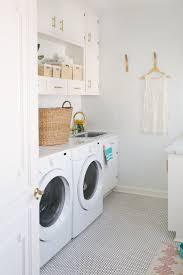 Elsie's Laundry Room Tour (Before + After)  A Beautiful Mess