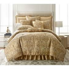 gold comforter sets king. simple sets sherry kline allister woven jacquard 3piece comforter set options gold  king inside gold sets n