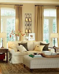 Pottery Barn Living Room Designs Custom Decorating Design