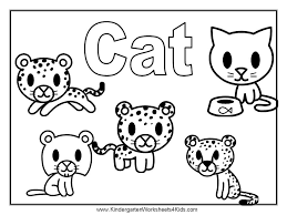 Small Picture Free Cat And Dog Coloring Pages To Print Coloring Coloring Pages