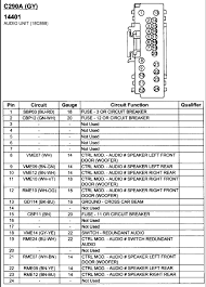 2007 ford fusion radio wiring diagram 2007 image 2007 ford explorer sport trac radio wiring diagram 2007 auto on 2007 ford fusion radio wiring