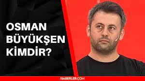 Dr.Osman Büyükşen kimdir? Müge Anlı ile Tatlı Sert Osman Büyükşen kaç  yaşında, aslen nerelidir? - Haberler