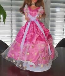 Diy/ strumpfhosen für barbie puppen zum selber nähen aus einer socke und das ganz ohne schnittmuster. Barbie Kleider Nahen Ebay Kleinanzeigen