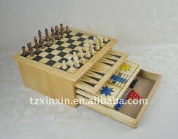 Wooden Multi Game Board Amazing Wooden Multi Game Board China 32 Newest 32 In 32 Children Wooden