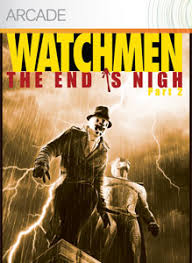 watchmen the end is nigh part 2 xbox 360 ign