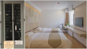 sleeping near an electrical panel is it dangerous? emf academy Electric Fuse Box Types sleeping near electrical panel