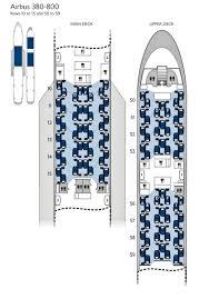 British Airways Business Class Seating Chart The Best British Airways Club World Seats