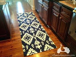 rubber backed throw rugs non latex backed area rugs tags wonderful rubber kitchen mats on hardwood
