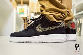 Nike id air force Bespoke Nike Id Air Force year Of The Snake by Sweetsoles Nike Id Air Force year Of The Snake by Rooog Sweetsoles
