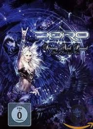 Strong and Proud: Doro: Movies & TV - Amazon.com