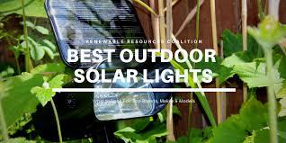 6 best outdoor solar lights 2021