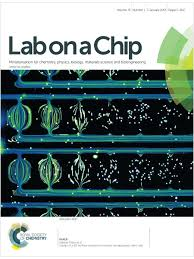 Lab On A Chip Lab On A Chip