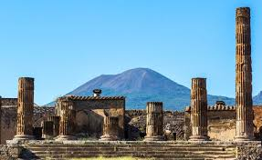 Pompeii | Things to do and see in Pompeii