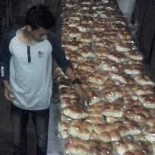 Lowongan roti jordan lubuklinggau mei jun 2020. Hailai Bakery Home Facebook
