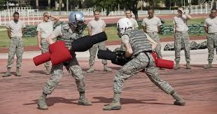 week to basic training