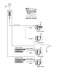 treble bleed gretsch talk forum the tracing is literally removed when the wiper moves past so if the pickup is running to the pkups volume control that then goes over to the selector you