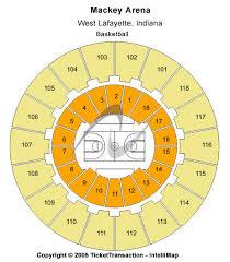 Mackey Arena Tickets Mackey Arena Seating Chart