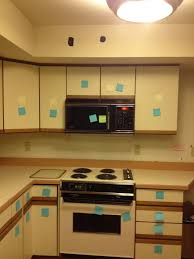 Kitchen Soffit Best Safest Way To See Whats In Soffits
