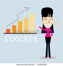 woman success in business