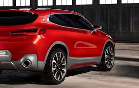 Coupe Series bmw x2 2016 : New BMW X2 SUV Price Feature Specifications Launching Detail