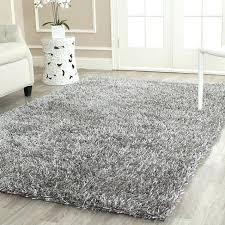 silver metallic rug silver metallic cowhide
