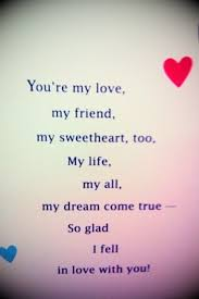 I Love My Girlfriend Quotes Girlfriend Quotes QUOTES OF THE DAY 72