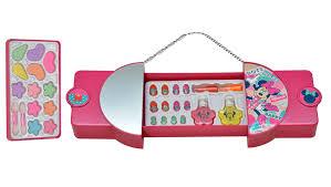 Falca Makeup Kit Minnie Mouse Pink Internet Toys