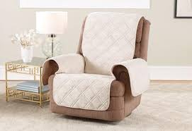cover furniture. Triple Protection Recliner Furniture Cover Cover Furniture G