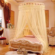 Large Size Ceiling Net Mosquito Net For Double Bed Fine Mesh Bed ...