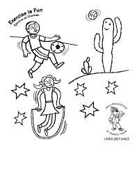 Small Picture Fitness Coloring Page Free Printable Coloring Pages Coloring Page