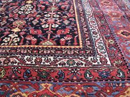 vintage williamsburg karastan rug rr3343 antique mission furniture