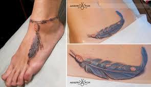 тату на ноге для девушек браслет эскизы эскизы тату для девушек