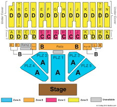 Minnesota State Fair Grandstand Tickets Seating Charts And
