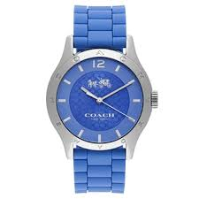 coach watches overstock com the best prices on designer mens coach maddy women s 14502514 rubber watch
