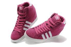 adidas shoes high tops womens. buy diw26 zy8v2k adidas originals increase high top women shoes white magenta ogdko8fnp tops womens o