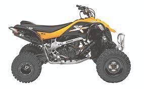 2018 suzuki 450 quad. perfect quad buyers_64_canam ds 450 x to 2018 suzuki quad n