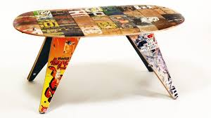 perfect with skateboard furniture