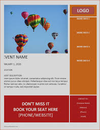 flyer free template microsoft word trend of flyer template microsoft word 8 free templates