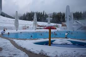 Картинки по запросу комплекс вода буковель зимой