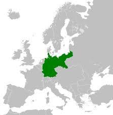 territorial evolution of