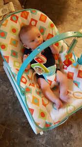 Infant-to-Toddler Rocker | X7046 | Fisher-Price