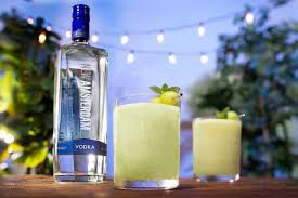 Permalink to 28+ New Amsterdam Vodka Handle Pictures