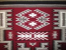 navajo rug patterns. Plain Patterns Storm Pattern Rug By Navajo Weaving Artist Marylin Jim Very Detailed  Medium Size On Patterns W